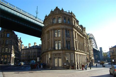 2 bedroom apartment to rent - Phoenix Apartments, Queen Street, Newcastle upon Tyne, Tyne and Wear, NE1