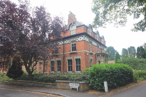 1 bedroom apartment to rent - Lawn Road, Stafford, Staffordshire, ST17 9AJ