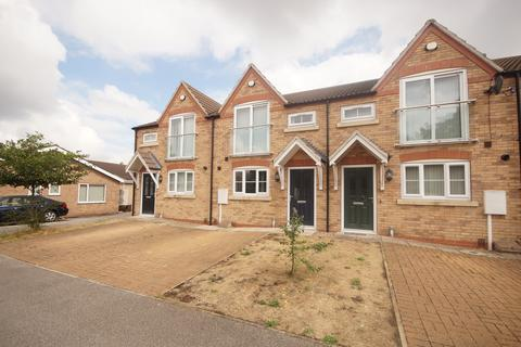 2 bedroom terraced house to rent - Mill Lane, North Hykeham, Lincoln