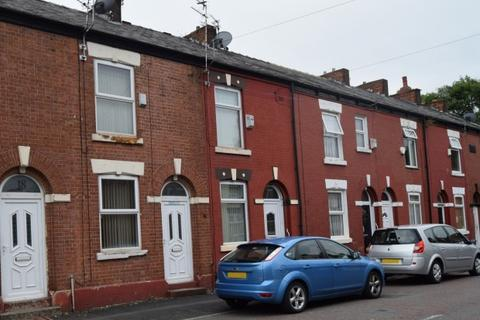 2 bedroom terraced house to rent - Colliery Street,  Manchester, M11