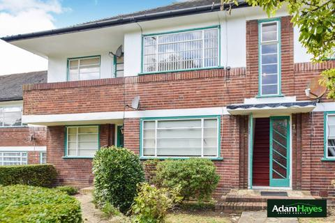 2 bedroom maisonette to rent - Ossulton Way, East Finchley, N2