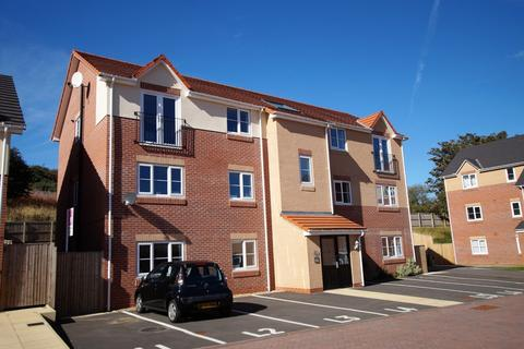 2 bedroom ground floor flat for sale - Apartment 1, Lawton House