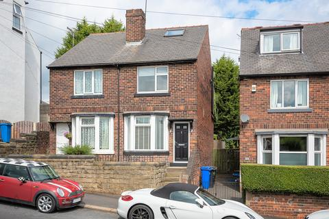 3 bedroom semi-detached house for sale - Springvale Road, Crookes, Sheffield