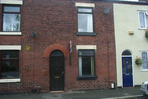 2 bedroom terraced house to rent - Fitton Cresent, Clifton, Manhse M27