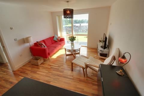 2 bedroom apartment to rent - Hemisphere, 18 Edgbaston Crescent, Edgbaston, West Midlands