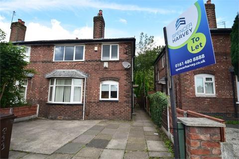 4 bedroom semi-detached house to rent - Fog Lane, Burnage, Manchester