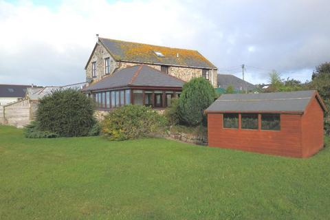 3 bedroom link detached house to rent - Ludgvan, TR20