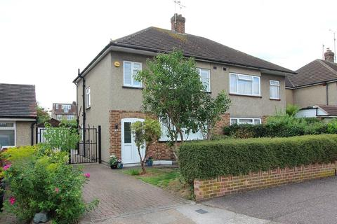 3 bedroom semi-detached house for sale - St. Johns Avenue, Chelmsford, Essex, CM2