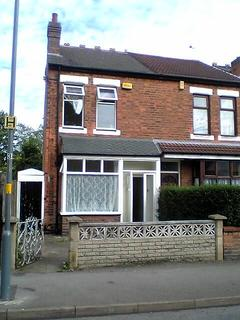 3 bedroom end of terrace house to rent - Alleyne Road, Erdington, B24 8EJ