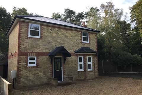 2 bedroom detached house for sale - Sunningdale SL5