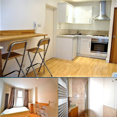 Studio to rent - Hammersmith, London W14