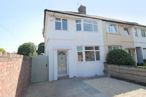 3 bedroom semi-detached house to rent - Old Marston Road,  Marston,  OX3