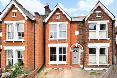 3 bedroom terraced house for sale - Waveney Avenue, Peckham