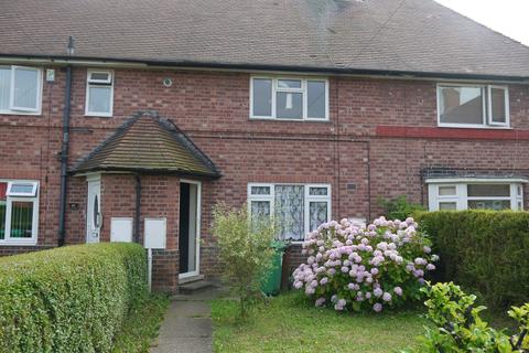 3 bedroom townhouse to rent - Allendale Avenue, Aspley, Nottingham NG8