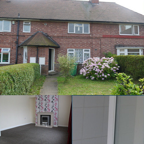 3 bedroom townhouse to rent - Allendale Avenue, Aspley, Nottingham NG8