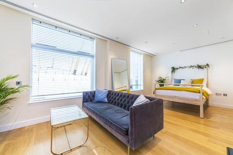 Studio to rent - Arora Tower, Waterview Drive, North Greenwich, SE10
