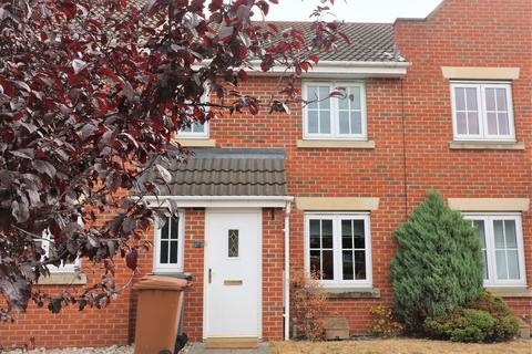 3 bedroom terraced house to rent - Ullswater Road, Melton Mowbray