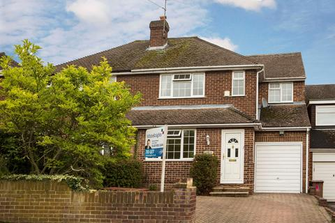 4 bedroom semi-detached house to rent - Hartsbourne Road, Earley, Reading, RG6 5PX