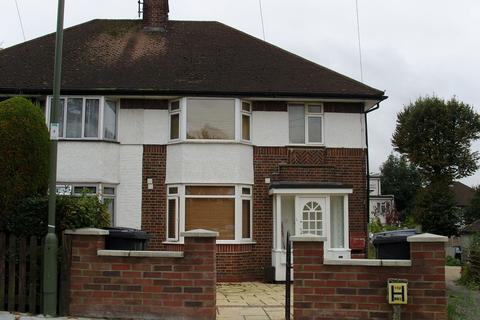 2 bedroom apartment to rent - Selbourne Gardens, Hendon, London, NW4