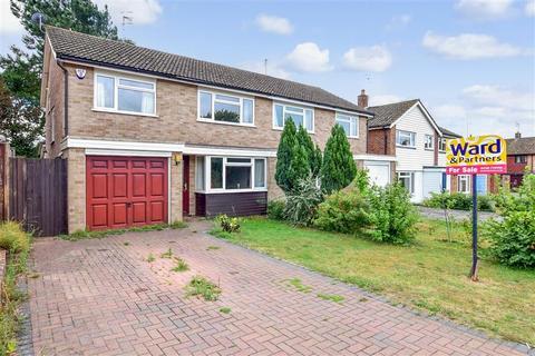 3 bedroom semi-detached house for sale - Wilson Close, Hildenborough, Tonbridge, Kent