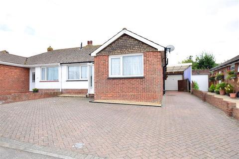 2 bedroom semi-detached bungalow for sale - Elmley Way, Margate, Kent
