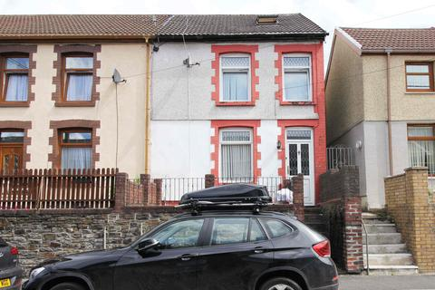 3 bedroom end of terrace house to rent - Trealaw, Tonypandy, CF40 2QF
