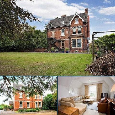 7 bedroom detached house for sale - Shurdington Road, Cheltenham, Gloucestershire, GL53
