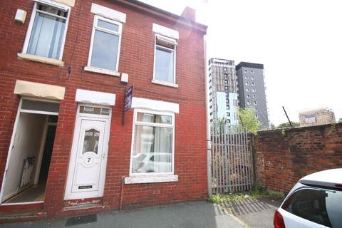 2 bedroom terraced house to rent - Marcus Grove Rusholme
