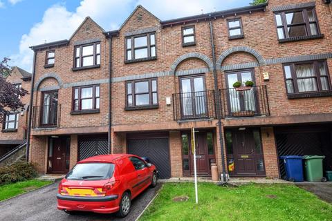 2 bedroom townhouse to rent - Headington,  Oxford,  OX3