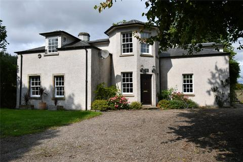 4 bedroom equestrian property to rent - South Lodge, St. Michaels, St. Andrews, Fife, KY16
