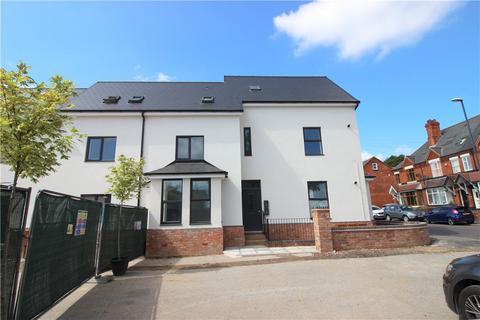 1 bedroom flat for sale - Flat 3, White House, Nottingham Road, Spondon