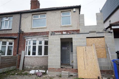 3 bedroom semi-detached house for sale - Little Norton Lane , Sheffield , S8 8GD