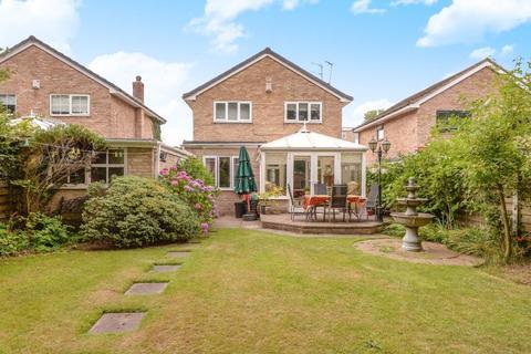 3 bedroom detached house for sale - HOYLE COURT ROAD, BAILDON, BD17 6JP
