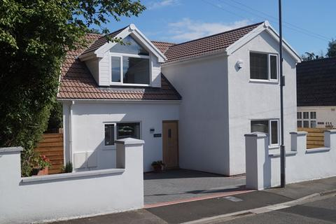 3 bedroom detached house for sale - Park End Lane, Cyncoed, Cyncoed, Cardiff CF23
