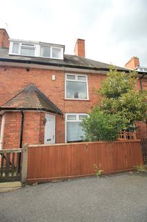3 bedroom terraced house to rent - Beauvale Road, Meadows, Nottingham NG2