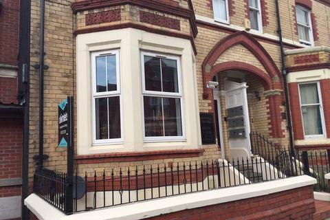 1 bedroom apartment to rent - Winmarleigh Street, Warrington, Cheshire, WA1