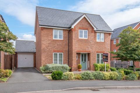 3 bedroom detached house for sale - Vine Lane, Acocks Green B27