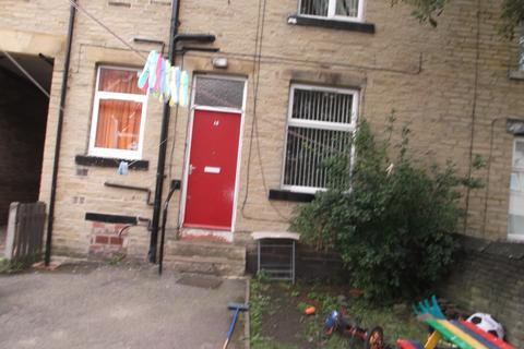 1 bedroom terraced house to rent - Wingfield Street  BD3