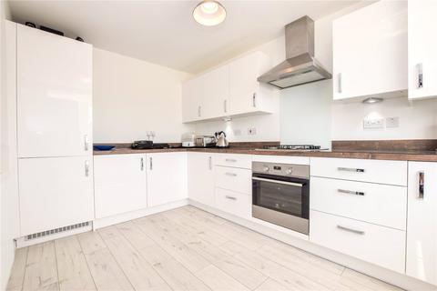 4 bedroom semi-detached house for sale - Burgundy Drive, Hemel Hempstead, Hertfordshire, HP2