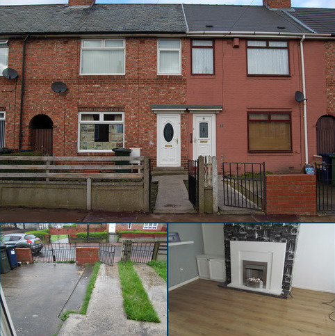 2 bedroom house to rent - Alfed Street, Newcastle upon Tyne  NE6