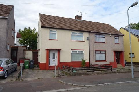 3 bedroom semi-detached house for sale - Vachell Road, Ely, Cardiff. CF5