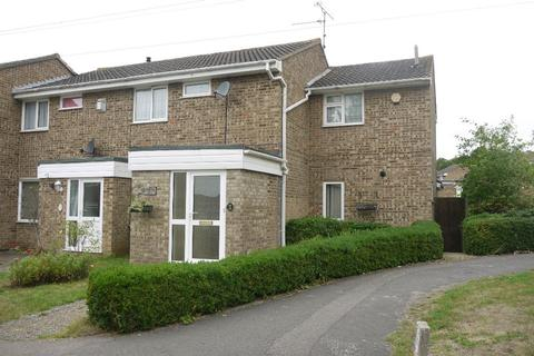 4 bedroom end of terrace house to rent - Farningham Close, Vinters Park, Maidstone, ME14