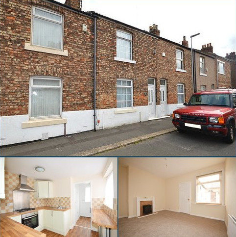 2 bedroom terraced house to rent - Myrtle Road, Eaglescliffe, Stockton-on-Tees