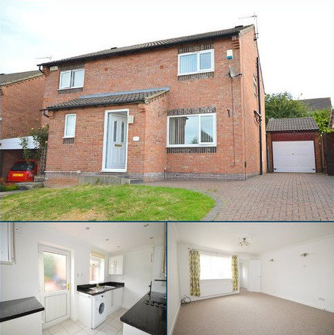 2 bedroom semi-detached house to rent - Eagle Park, Marton-in-Cleveland, Middlesbrough