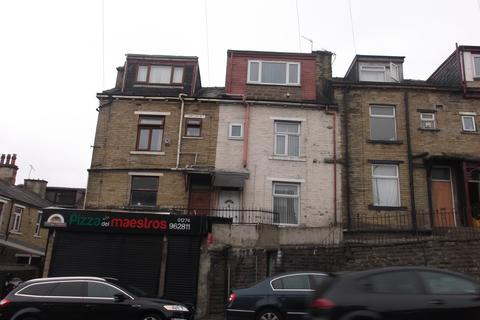 4 bedroom terraced house to rent - Great Horton Road, Bradford BD7