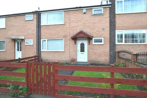 3 bedroom terraced house for sale - Naburn Place, Leeds, West Yorkshire
