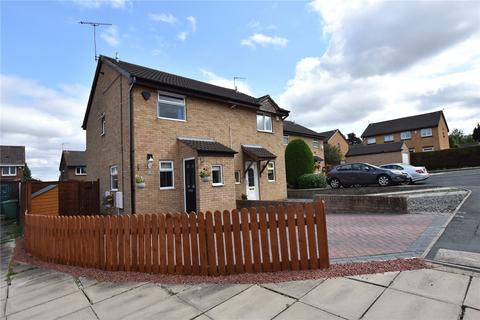 2 bedroom semi-detached house for sale - Cobham Walk, Leeds, West Yorkshire
