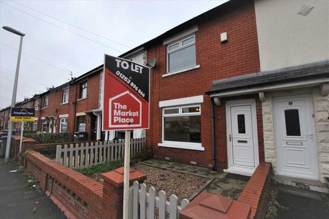 2 bedroom house to rent - Morley Road, Blackpool