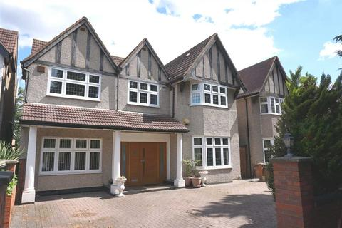 4 bedroom detached house for sale - Jersey Road, Osterley