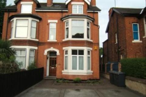 1 bedroom apartment to rent - Loughborough road, West Bridgford, Nottingham NG2